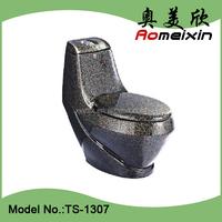 TOTO roca sanitary ware for black toilet