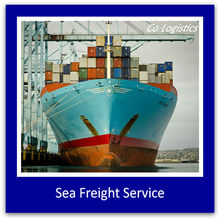 Sea freight forwarder from China to DURBAN--- Jennifer