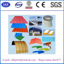 Factory supply good quality roof waterproofing sheet