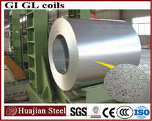 Commercial Quality Hot Dip Galvanized Steel Sheet 2mm Thick