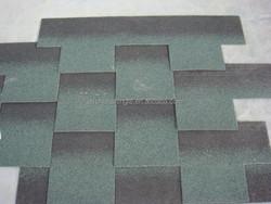 bitumen roof materials colorful fiberglass gothic granite tiles adhesive