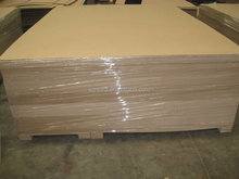 Poplar MDF Product / MDF for Furniture / e2 Board / Buy MDF / MDF Wood Price
