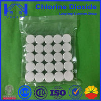 High Quality Drinking Water Chlorine Tablets Made in China