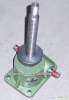 SWL series Construction Electric Screw Jack