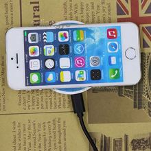 Low price top sale high quality 2015 hot mobile phone accessory qi wireless charger power bank