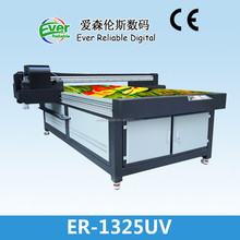 Hot Selling UV Flatbed Printer With High Resolution Up To 2880 Dpi