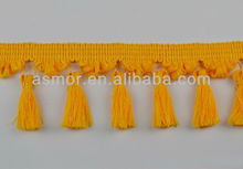 Fashion Fringe/Trim For Curtain Decoration