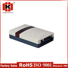 China manufacturer high quality plastic handheld enclosure