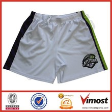 oem unique any size reversible basketball short top quality 305