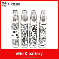 wax vaporizer e cig ego k battery e cigarettes engraved batteries