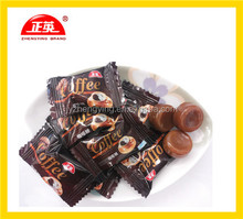 ZHENGYING coffee hard candy