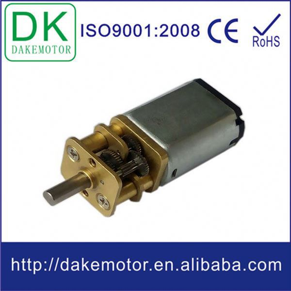 10 13mm low speed high torque dc 12 volt heavy duty motor for Low speed dc motor 0 5 6 volt
