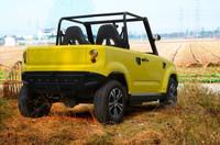 golf cart steering wheel 4x4 amphibious vehicle