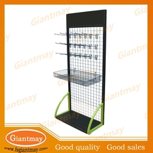 customize hair clip display stand