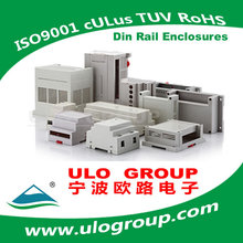 Latest Most Popular Plc Din Rail Plastic Enclosure Manufacturer & Supplier - ULO Group