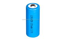 14250 battery cell rechargeable li ion battery 14250 3.7v 250mah li-ion battery 3.7v