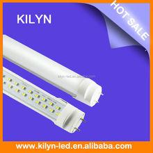 Jiangmen led tube light price list LED tubelight T8 120cm 18 t8 colore white