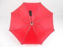 Excellent quality hotsell unique design 16 ribs stick umbrella
