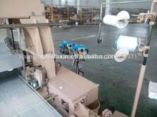 Hx8100-190cm de chorro de aire telares normal derramamiento