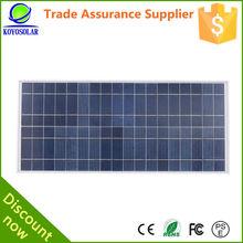 Commercial application solar energy panels for sale