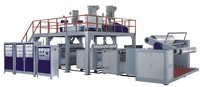 ZHJD/FPE series Compound Polyethylene Bubble Film Making Machine