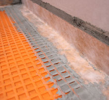 Synthetic roofing felt/breathable waterproof membrane for roof, wall/breathable roof underlayment