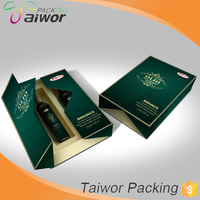 Taiwor Christmas Gift Fashion Essential oil packaging boxes