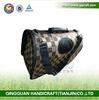 BSCI QQ Factory Oxford Fabric Waterproof Pet Carrier Outdoor Dog Carrier Bag