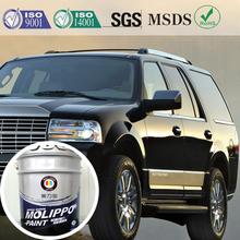 fast drying car body acylic coating
