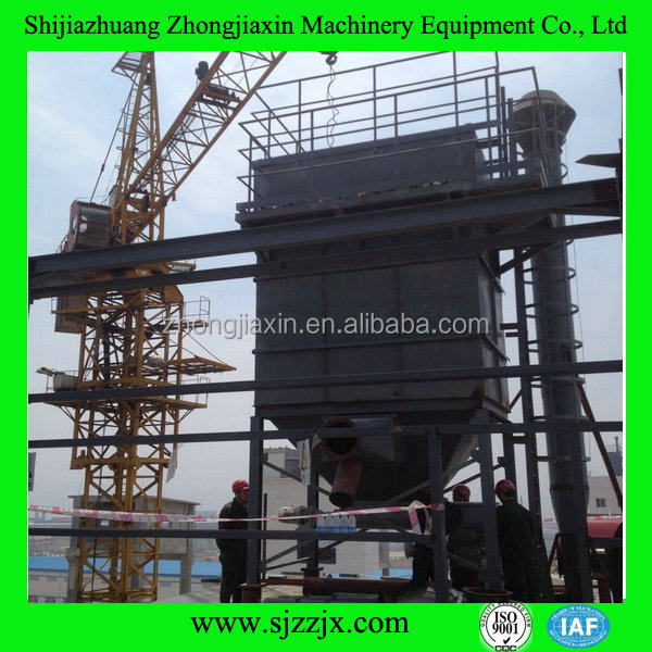 Manufacturer in China Industrial Dust Extraction Machine