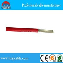 Ningbo factory Low Voltage Type and Copper/CCC/CCA single core wire 2.5mm2 100yds