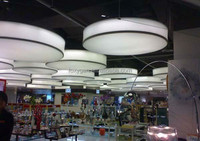 Good Quality stretch ceiling material with free samples , and small orders are acceptable