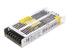Hot sale CE approved 2 years warranty led slim 200W 5v power supply