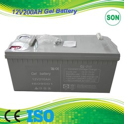12V 200AH car battery charger with high capacity
