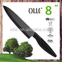 Forever Black Sharp Ceramic Knife