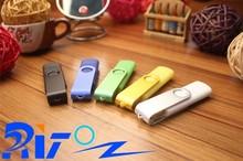 2015 Newest Smart Phone USB Flash Drive 64gb Pen drive 32gb pendrive 8gb OTG external storage micro usb memory stick for Mobile