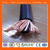 70mm2 pvc cables , flexilbe rubber welding lead cable