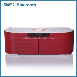New Wireless Bluetooth Portable Stereo Speaker 10W For Smart Phone Laptop PC