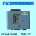 Controlador automático JC3.5 YC350 diferencial regulador de presión