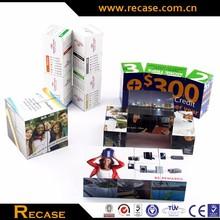 Wholesale China Advertising Folding Magic Cubes