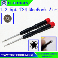 NO9900 New MacBook Pro and Air 5-Point Pentalobe Screwdriver for Repair your Mac or iPod ,Size TS4 screwdriver