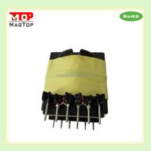 horizontal power transformer,eer high frequency transformer