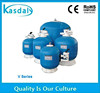 top mount swimming pool filter equipment sand filter