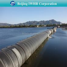 Water Filling Rubber dam