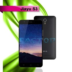 the best buy mobile in furniture fair jiayu S3 with free mobile games