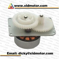 mini hand operated generator for LED light