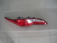 Auto spare parts & car accessories & car body parts tail light FOR HYUNDAI ELANTRA avante 2010 2012 2013 2014 2015 2011
