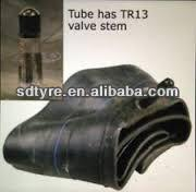 professional factory produce inner tubes 155/165-13 short valve TR13