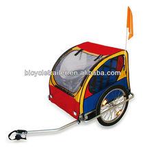 baby bike carrier best bike trailer