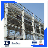 Big Span Steel Structure Warehouse Factory